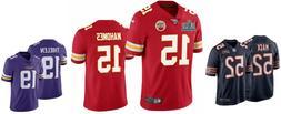 NFLPA Men's Stitched Pro Player's Jerseys Variety