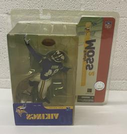 Randy Moss Minnesota Vikings Series 10 McFarlane Figure / 20